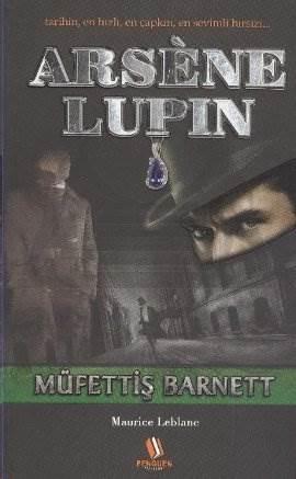 Arsene Lupin- Müfettiş Barnett