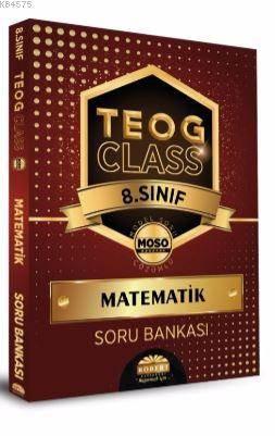 Teog Class 8. Sınıf Matematik Soru Bankası