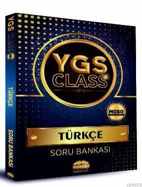 Ygs Class Türkçe Soru Bankası