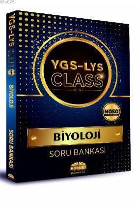 Ygs Lys Class Biyoloji Soru Bankası