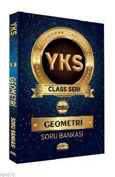 2018 YKS Class Serisi Geometri Soru Bankası