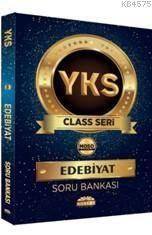 YKS Class Serisi Edebiyat Soru Bankası