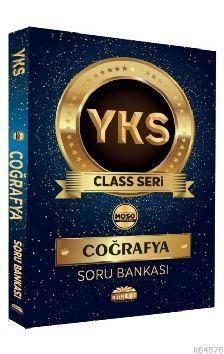 2018 YKS Class Serisi Coğrafya Soru Bankası