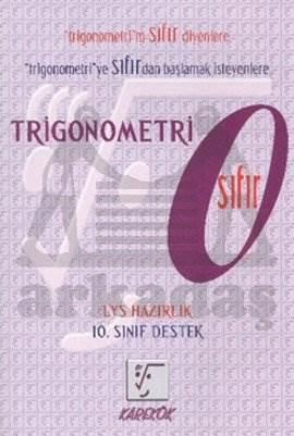 Karekök Trigonometri Sıfır