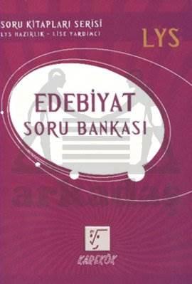 Karekök Lys Edebiyat Soru Bankası