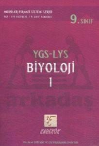 Karekök YGS LYS Biyoloji 1
