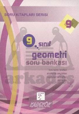 9. Sınıf Geometri Soru Bankası