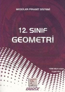 Karekök 12. Sınıf Geometri Konu Anlatım