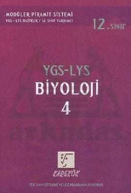 Karekök Biyoloji 4 Ygs-Lys