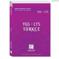Ygs Lys Türkçe K.A
