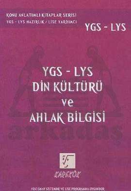 Karekök Ygs/Lys Din Kültürü Ve Ahlak Bilgisi