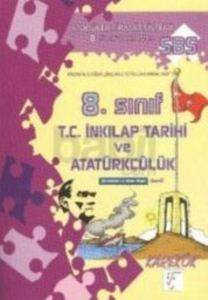 8.Sınıf T.C. İnkılap Tarihi ve Atatürkçülük