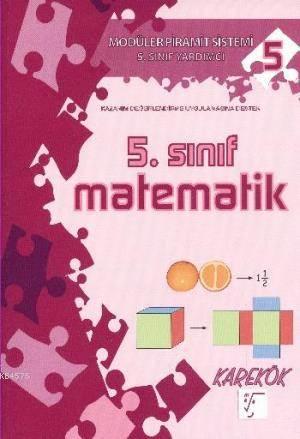 5 Sınıf Matematik K.A