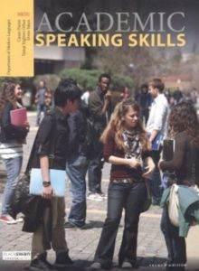 Academic Speaking Skills