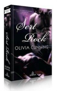 Sert Rock
