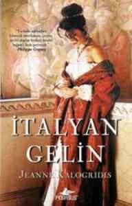 İtalyan Gelin