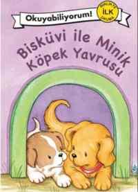 Bisküvi ile Minik Köpek Yavrusu