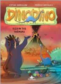 Dinodino-Kızgın Taş Yağmuru