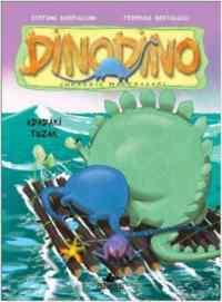 Dinodino-Adadaki Tuzak