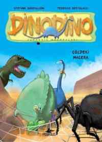 Dinodino-Çöldeki Macera