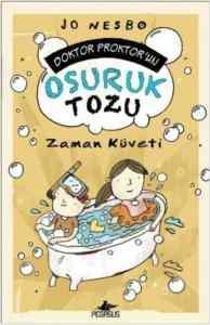 Doktor Proktor'un Osuruk Tozu-Zaman Küveti