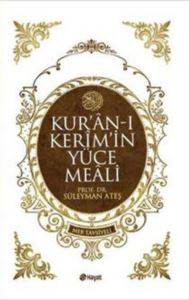 Kuran-ı Kerim'in Yüce Meali