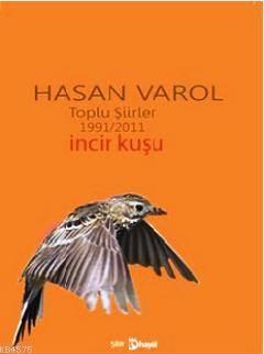 Hasan Varol / Toplu Şiirler