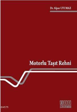 Motorlu Tasit Rehni