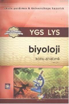 FDD YGS - LYS Biyoloji Konu Anlatımlı