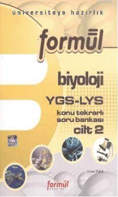 Ygs-Lys Biyoloji S.B.( Konu Tekrarlı 2.Cilt )