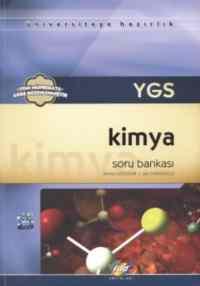 YGS Kimya Soru Bankası YENİ