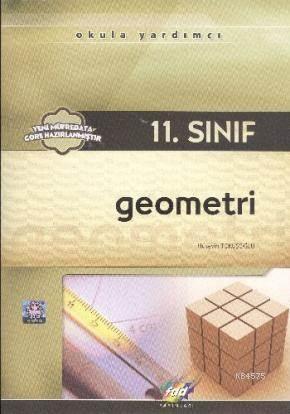FDD 11. Sınıf Geometri Konu Anlatımlı