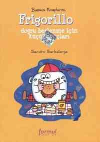 Başucu Kitaplarım: Frigorillo