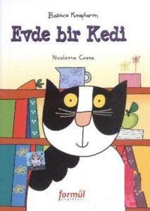 Başucu Kitaplarım: Evde Bir Kedi