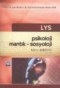 LYS Psikoloji-Mantık-Sosyoloji Konu Anlatımlı