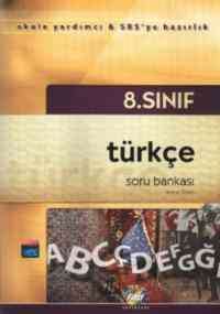 FDD 8.Sınıf Türkçe Soru Bankası