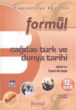 12.Sınıf Çağdaş Türk Ve Dünya Tarihi S.B.