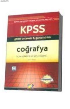 KPSS Genel Yetenek-Genel Kültür Coğrafya Konu Anlatımlı