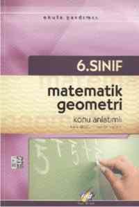FDD 6. Sınıf Matematik Geometri Konu Anlatımlı