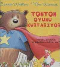 Tonton Oyunu Kurtarıyor