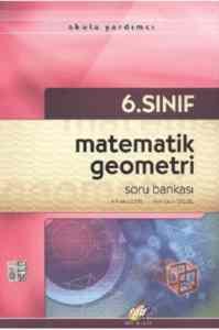 FDD 6. Sınıf Matematik Geometri Soru Bankası