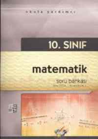 10.Sınıf Matematik Soru Bankası (Fdd)