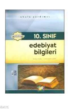 FDD 10. Sınıf Edebiyat Bilgileri