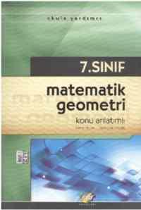 FDD 7. Sınıf Matematik Geometri Konu Anlatımlı