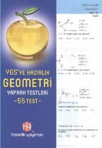 Hazırlık YGS Geometri Yaprak Testleri
