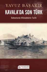 Kavala'da Son Türk