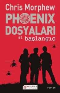 Phoenix Dosyaları 1 Başlangıç