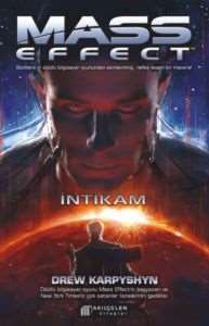 Mass Effect-İntikam