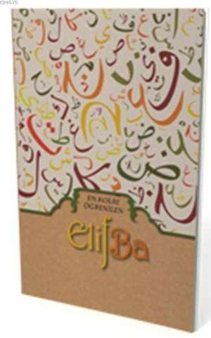 En Kolay Öğretici Elif Ba