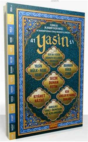 Yasin (Rahle Boy)
